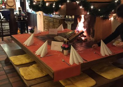 Lokal Restaurant Buon Gusto