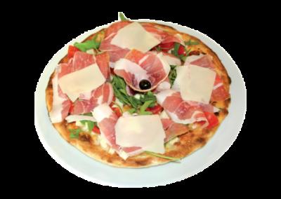 Pizzeria Buon Gusto Anthal Fridolfing