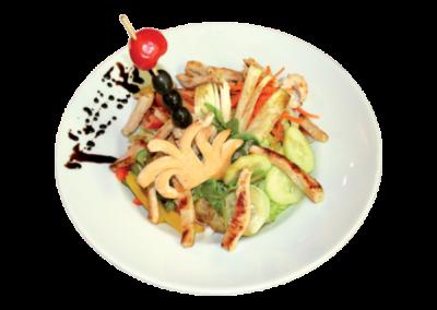 Insalate Salate Buon Gusto Fridolfing
